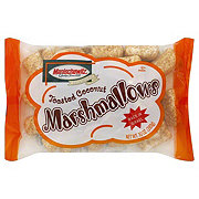 Manischewitz Toasted Coconut Marshmallows