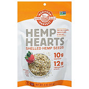 Manitoba Harvest Hemp Hearts Hemp Seed Nut Shelled Hemp Seed