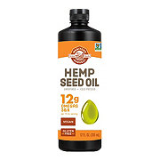 Manitoba Harvest Hemp Oil