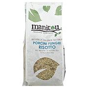 Manitou Trading Company Porcini Funghi Rissoto