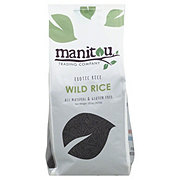Manitou Trading Company Wild Rice