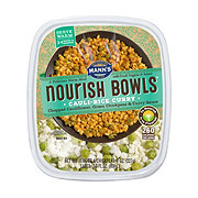 Mann's Nourish Bowls, Cauli-Rice Curry