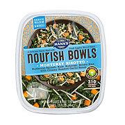 Mann's Nourish Bowls, Monterey Risotto