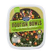 Mann's Nourish Bowls, Southwest Chipotle