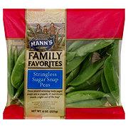 Mann's Sugar Snap Peas