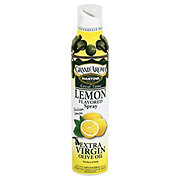 Mantova Grand'Aroma Lemon Flavored Extra Virgin Olive Oil Spray