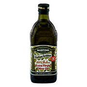 Mantova Italian Golden Extra Virgin Olive Oil