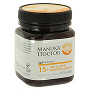 Manuka Doctor 15+ Bio Active Manuka Honey