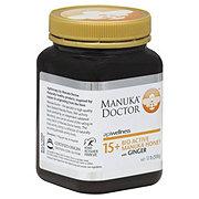 Manuka Doctor ApiWellness 15+ Bio Active Manuka Honey With Ginger