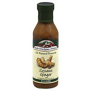 Maple Grove Farms Farms Of Vermont All Natural Sesame Ginger Dressing