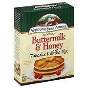 Maple Grove Farms Farms Of Vermont Buttermilk & Honey Pancake & Waffle Mix