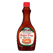 Maple Grove Farms Sugar Free Maple Flavor Syrup