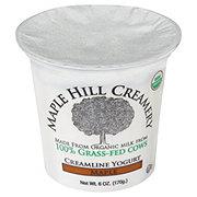 Maple Hill Creamery Grassfed Maple Yogurt