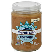MaraNatha Almond Coconut Spread
