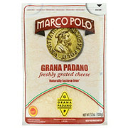 Marco Polo Grana Grated Cheese