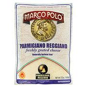 Marco Polo Parmigiano Reggiano Grated