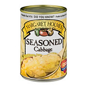 Margaret Holmes Seasoned Cabbage