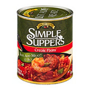 Margaret Holmes Simple Suppers Creole Fixins'
