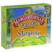 Margaritaville Margarita Flavor Gelatin Mix