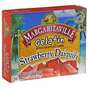Margaritaville Strawberry Daiquiri Gelatin Mix