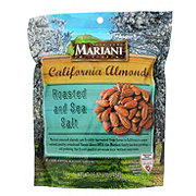 Mariani Roasted & Sea Salt California Almonds