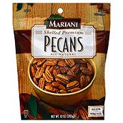Mariani Shelled Premium Pecans