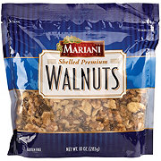Mariani Shelled Premium Walnuts