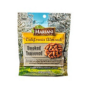 Mariani Smoke Seasoned California Almonds