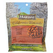 Mariani Sweet BBQ California Almonds