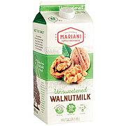 Mariani Unsweetened Walnutmilk