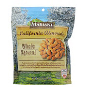 Mariani Whole Natural California Almonds