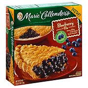 Marie Callender's Blueberry Fruit Pie