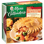 Marie Callender's Cheesy Chicken and Bacon Pot Pie