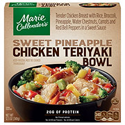 Marie Callender's Chicken Teriyaki Bowl