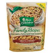 Marie Callender's Family Recipes Homestyle Stroganoff