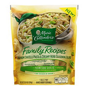 Marie Callender's Family Recipes Parmesan Garlic Skillet Meal