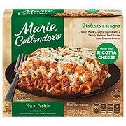 Marie Callender's Italian Lasagna