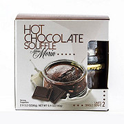 Marie Morin Hot Chocolate Soufflé