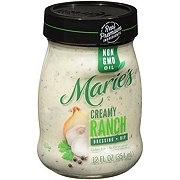 Marie's Creamy Ranch Dressing