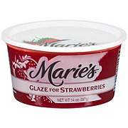 Marie's Glaze, for Strawberries