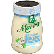 Marie's Lite Chunky Blue Cheese Dressing