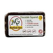 Marigold Chocolate Squared Protein Bar