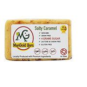 Marigold Salty Caramel Protein Bars