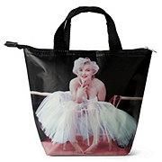 Marilyn Monroe Lunch Tote Pink