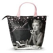 Marilyn Monroe Lunch Tote Wish