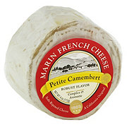 Marin French Cheese Petite Camembert