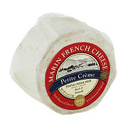 Marin French Cheese Petite Crème