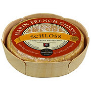 Marin French Cheese Schloss