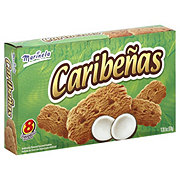 Marinela Caribenas Coconut Cookies