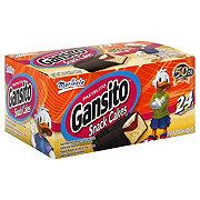 Marinela Gansito Snack Cakes Club Pack